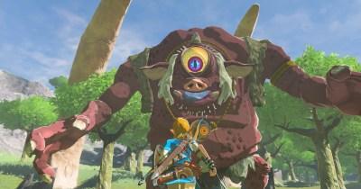 Why it took me 90 hours to appreciate Zelda: Breath Of The Wild ...
