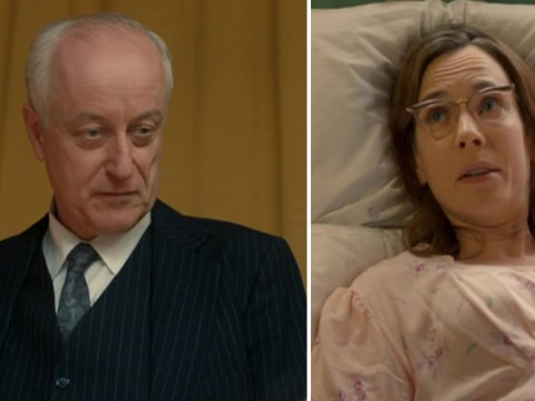 Call The Midwife's 'patronising' doctor Mr Greenwood catches the ire of viewers