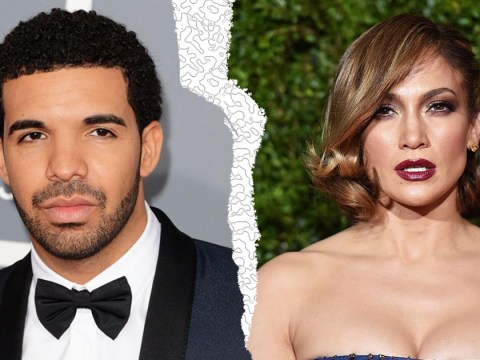 J-Lo and Drake split after two months of dating because of 'insane schedules'