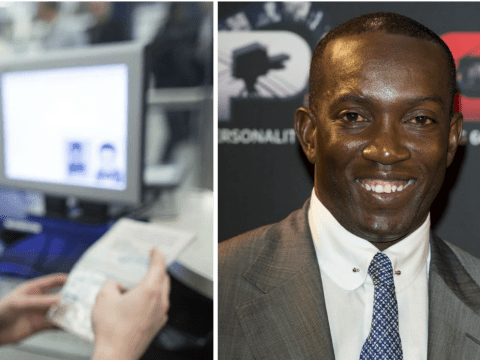 Dwight Yorke 'treated like a criminal' when he was refused entry to US