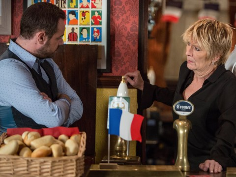EastEnders spoilers: Poisoning nightmare for the Carters