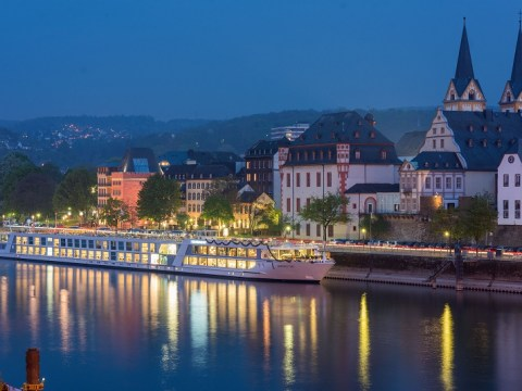 A vegan holiday with flavour – this European river cruise is the real deal whether you eat meat or not