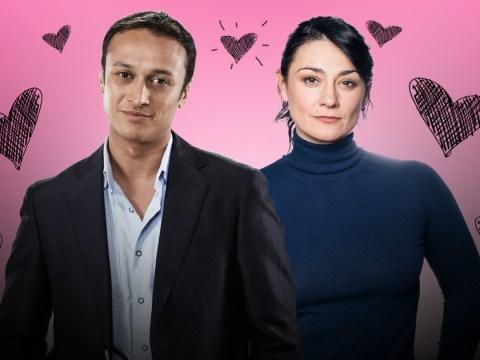 Emmerdale spoilers: Shock affair for Jai Sharma and Moira Dingle?