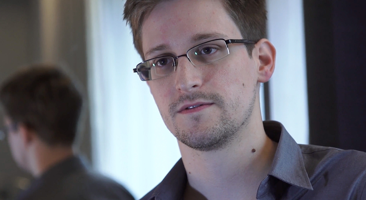 Edward Snowden could be repatriated to 'curry favour' (Picture: the Guardian/Getty Images)