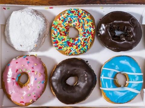 National Doughnut Week 2017: Where to get your doughnut fix this week