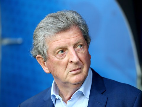 Leicester City hold talks with Roy Hodgson to become Claudio Ranieri's replacement