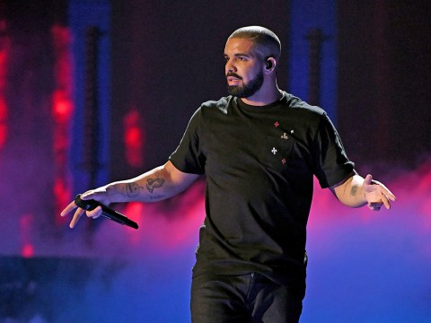 Drake wished Rihanna happy birthday on stage with a special song and dance