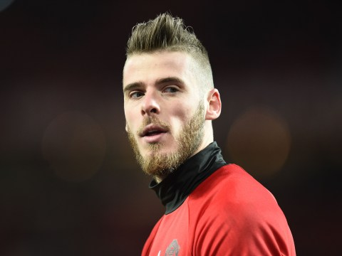 Real Madrid plan new £55m move for David De Gea