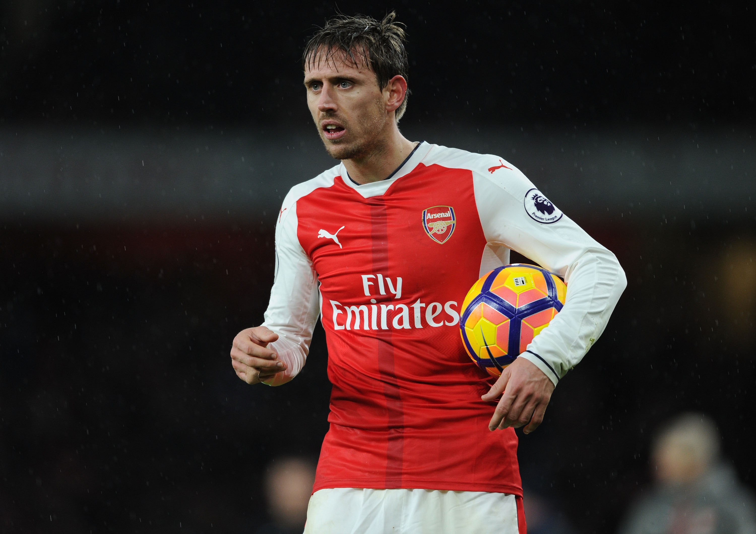 Arsene Wenger reveals reason why Nacho Monreal was dropped for Arsenal vs Hull