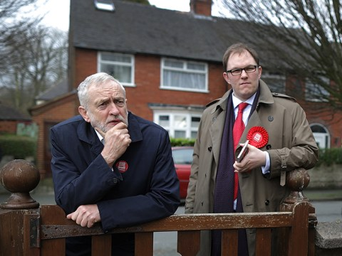 Corbyn facing tough by-election test as voters head to the polls