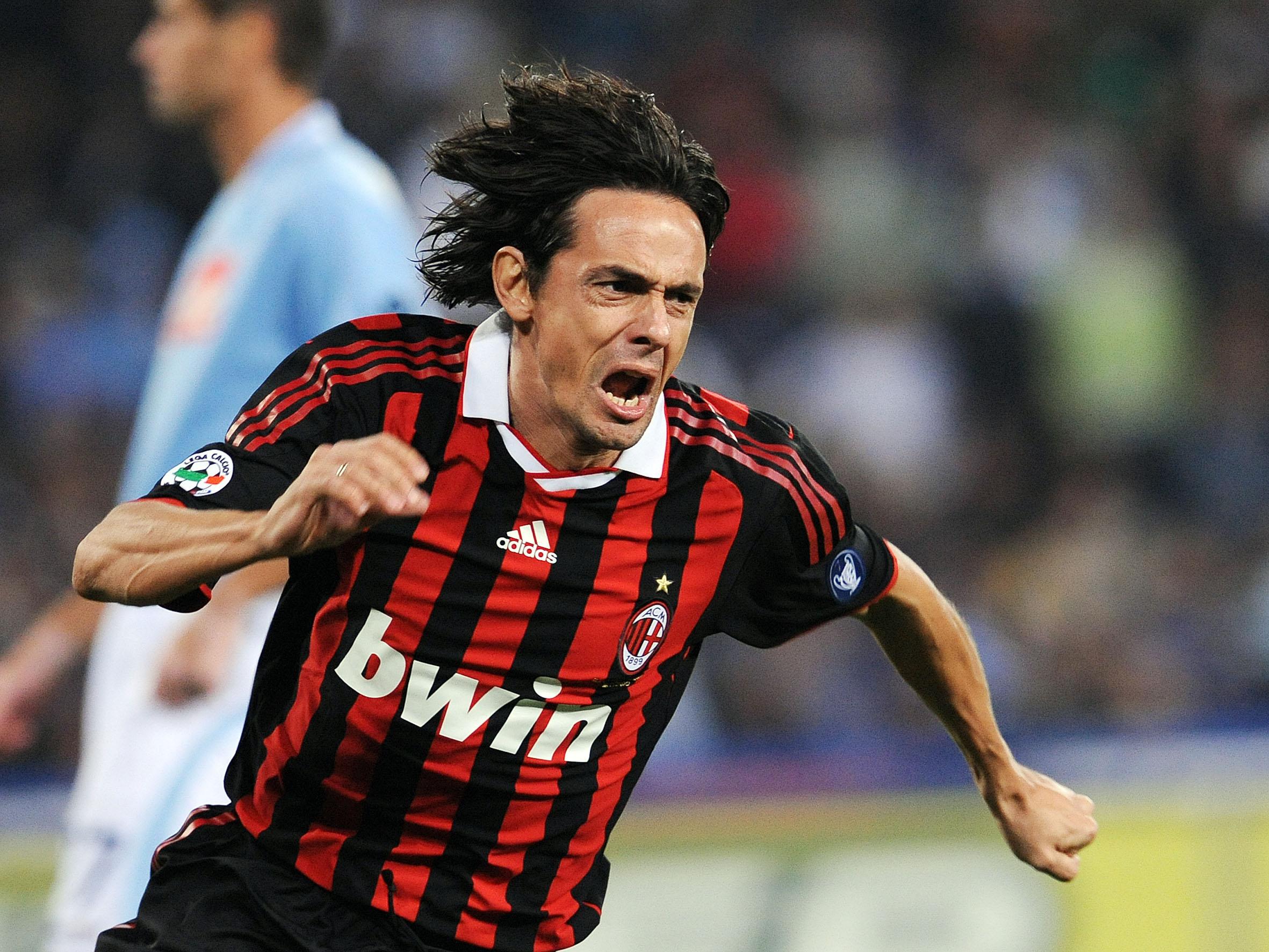 Gary Neville likens Manolo Gabbiadini to AC Milan legend Filippo Inzaghi