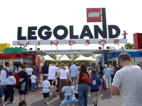 Two arrests made after cannabis farm is found at Legoland