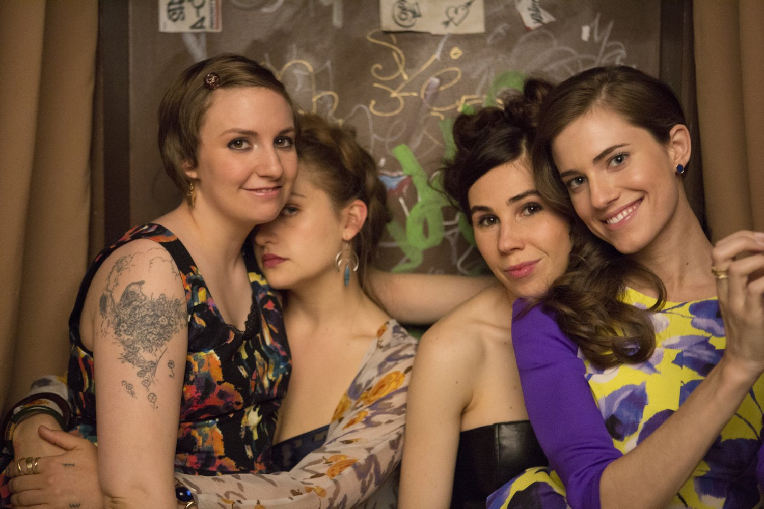 When is Girls season 6 on, how can I watch it and what is it about?