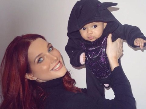 13 times Helen Flanagan and her daughter Matilda were the cutest ever
