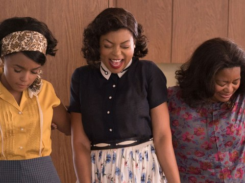 The sky's the limit! Hidden Figures looks set for Broadway