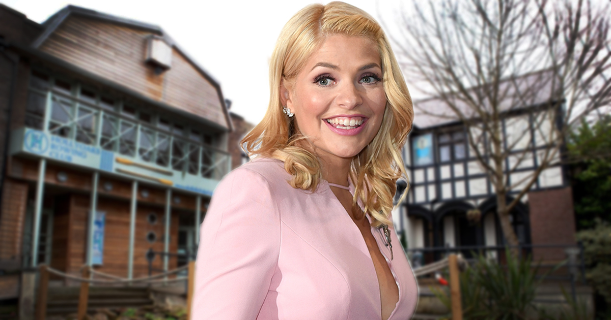 Holly Willoughby for Hollyoaks role?