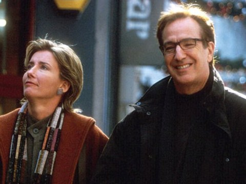 No, there won't be an Alan Rickman tribute in the Love Actually Comic Relief sequel