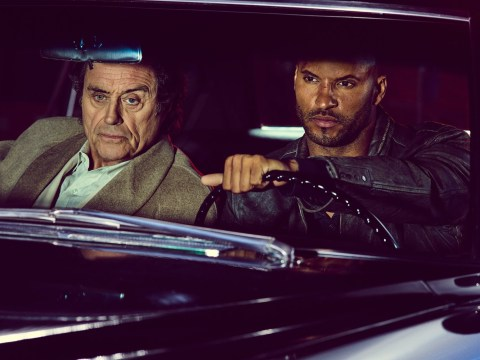American Gods episode 1 review: A surreal trip stuffed with promise