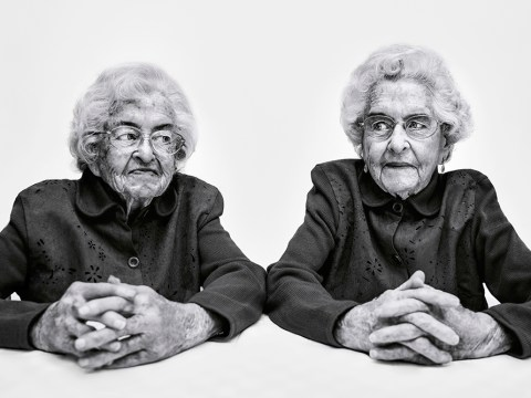 This stunning photo series captures the life and wisdom of 100 year olds