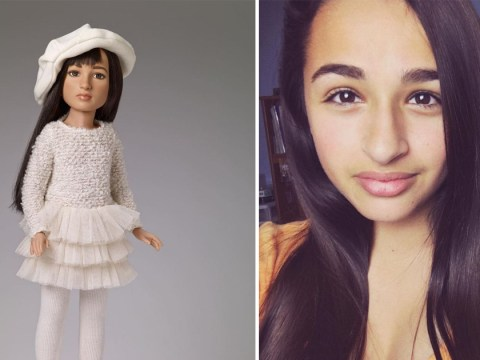 This teen has just inspired the first ever transgender doll