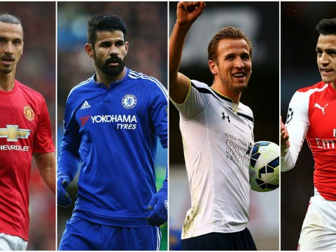 Chelsea ace Diego Costa is the best striker in the Premier League, says Jimmy Floyd Hasselbaink