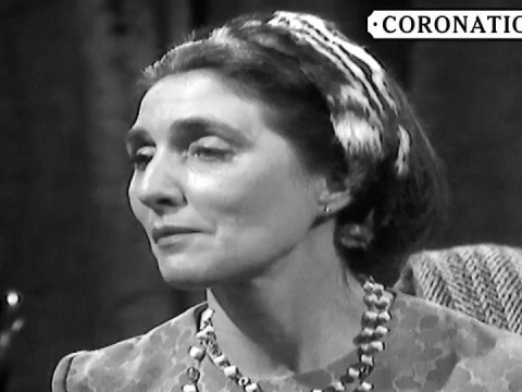 Coronation Street cast wish June Brown a happy 90th by sharing clip of when she was on the cobbles