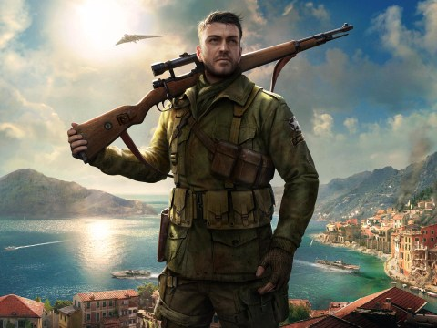 Sniper Elite 4: How to get the perfect shot in the new gaming release from Rebellion
