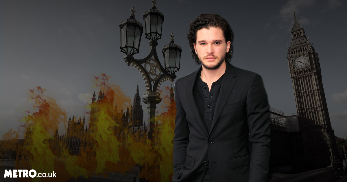 Kit Harington and Liv Tyler will star in new BBC drama Gunpowder and it sounds amazing