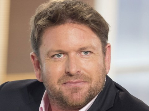 Saturday Kitchen's James Martin says he is no fan of fame-hungry healthy eating cooks