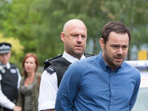 EastEnders spoilers: Mick Carter to be jailed as Danny Dyer goes on his break?