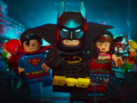 The Lego Batman Movie is an essential and hilarious love letter to DC's universe