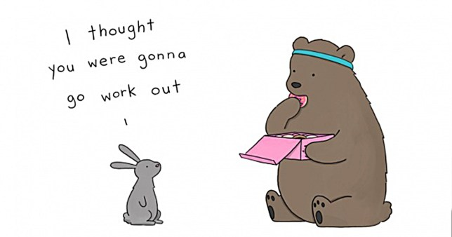 (Picture: © Liz Climo)