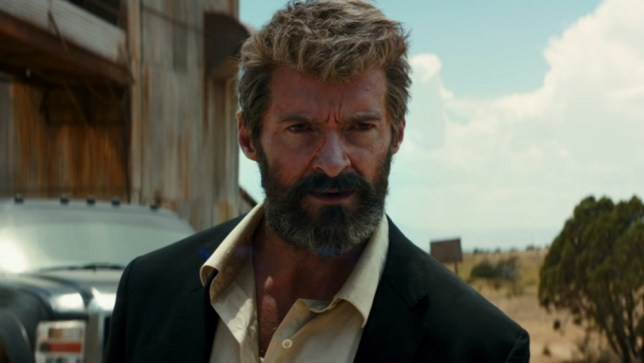 Logan is Hugh Jackman's final bow as Wolverine (Picture: 20th Century Fox)
