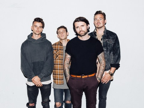 Artist of the day 27/02: Lower Than Atlantis