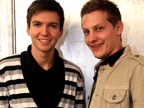 Hollyoaks spoilers: James Sutton wants a happy McDean ending for John Paul McQueen and Craig Dean