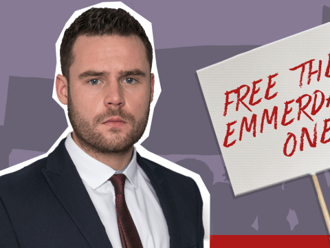 Emmerdale spoilers: 6 things to expect from Aaron Dingle's special prison episode