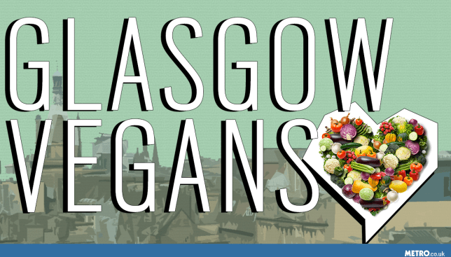 Best vegan restaurants in Glasgow (Mandy) Picture: Metro/MylesGoode
