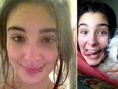 Girl, 13, who was 'gang raped' leaves strong warning to bullies before taking her own life