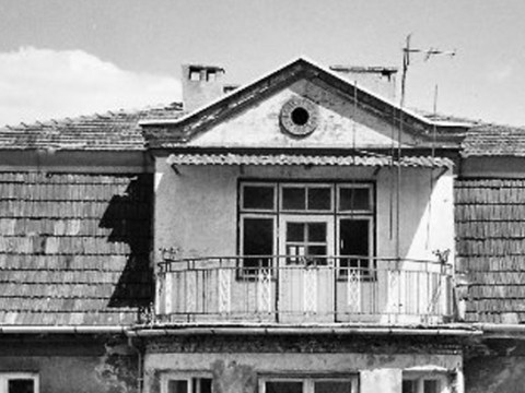 Nazi 'house of horrors' made famous by Schindler's List being turned into luxury villa