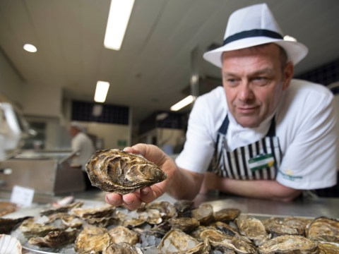 Morrisons' 25p oysters are the budget aphrodisiac you need this Valentine's