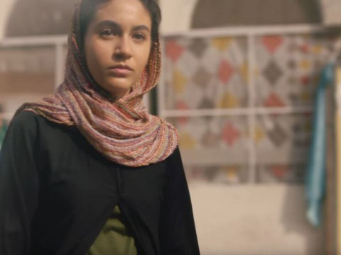 Nike made Muslim women the stars of its empowering new advert