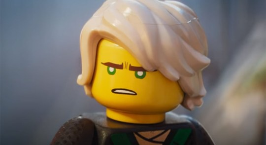 The Lego Ninjago Movie Trailer Is Here And Everything S Even More Awesome Metro News