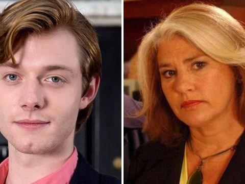 Coronation Street spoilers: Rob Mallard suggests that Daniel Osbourne's mum Denise WILL return