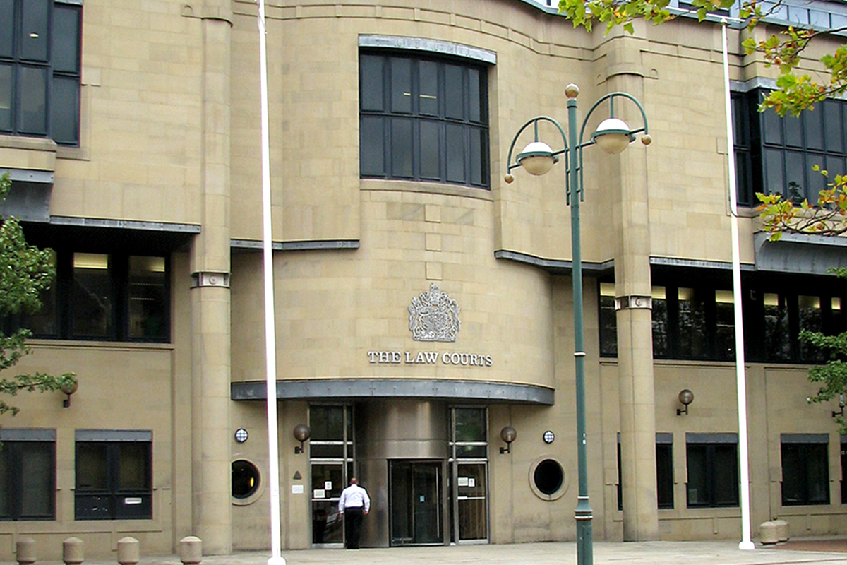 Cab driver jailed for beating his wife so badly she had a stroke