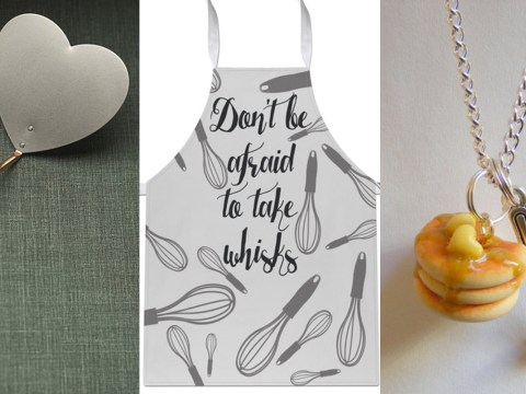 13 super-cute cooking accessories to up your pancake game