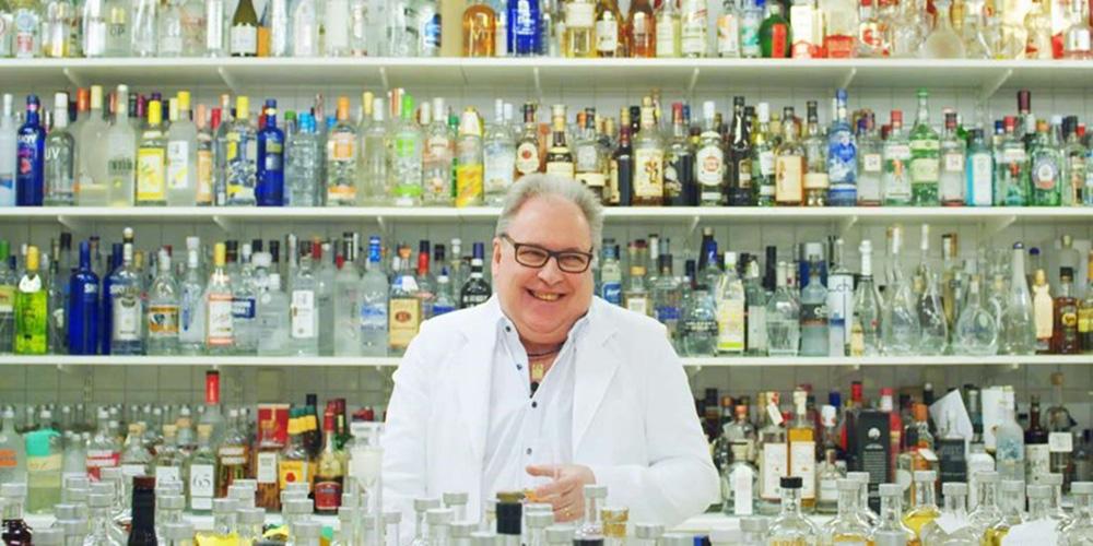 Absolut vodka job role