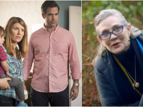Series three of Catastrophe is upon us and the Channel 4 comedy is more filthily bittersweet than ever