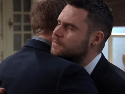 10 reasons Emmerdale's Robert and Aaron reunion episode was perfect soap