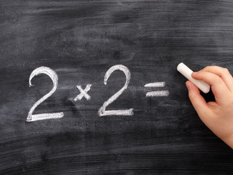 Children to sit dreaded times tables test at primary school