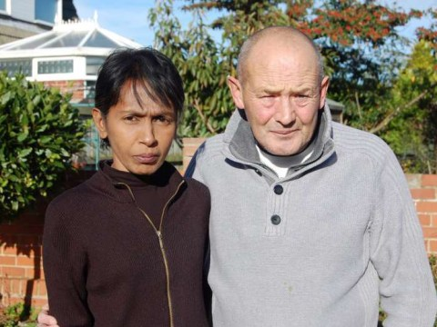 Woman deported from Britain after 27 year marriage